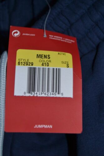 612929 SNAP BACK POCKET JORDAN MEN/'S NIKE ALL AROUND JUMPMAN SHORTS NAVY BLUE