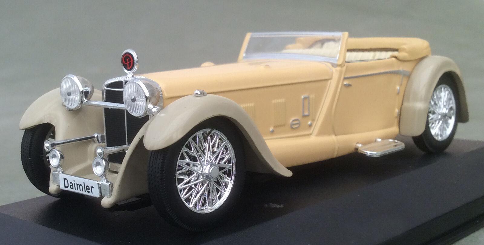 Caja Caja Caja blancoa 1931 Daimler Doble Seis 50 Converdeible 7cd86d