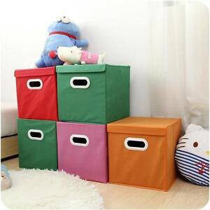 Image Is Loading Cloth Storage Box Closet Organizer Bag Home Basket
