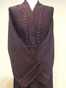 Maxi Jilbab Sheep Abaya Abbigliamento Jubba Sa29 Burkha New Farasha Dubai femminile Kimono U1waF