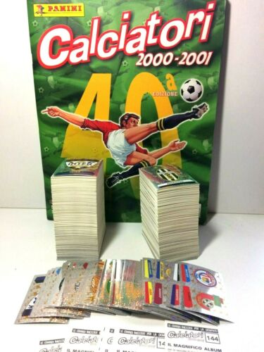 347 ALDAIR CALCIATORI PANINI 2000-2001 ROMA -New Figurina-Sticker n