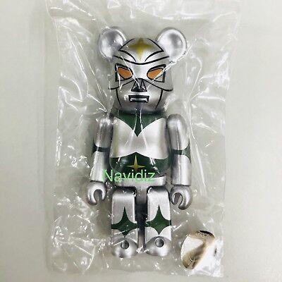 Medicom Bearbrick S36 Artist Secret 36 be@rbrick 100/% Chase Mirror Man Ultraman