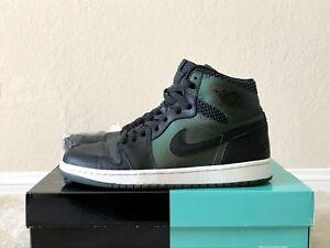 00c3a6856e0c Nike SB Air Jordan 1 Craig Stecyk QS 653532-001 SIZE 8 Lance ...