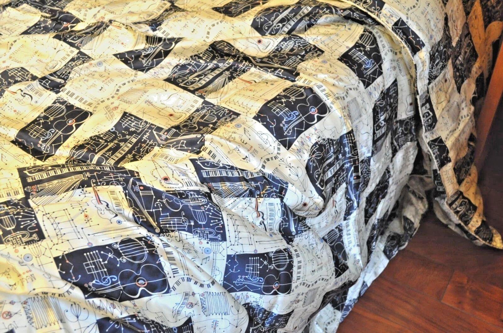 3pc Queen 100% 19mm Mulberry Silk Duvet Cover 86 x88  + Pillowcases seamed
