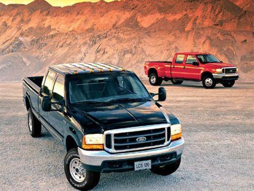 """Skyjacker Black MAX Shock Set 1999-2004 Ford F250 Super Duty 4WD w//0-3/"""" Lift"""
