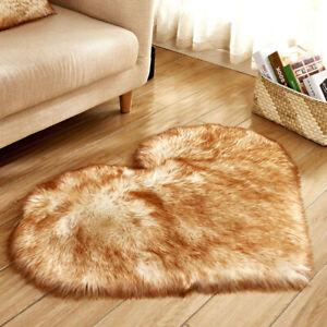 foot-carpet-Imitation-Sheepskin-Rugs-Faux-Fur-Non-Slip-Bedroom-Shaggy-Carpet-USA