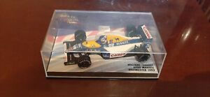 Williams-Renault-FW14B-Nigel-Mansell-1992-German-GP-337-005-1-Minichamps