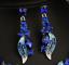 Fashion-Wedding-Caystal-Rhinestone-Choker-Bib-Necklace-Statement-Bridal-Jewelry thumbnail 75