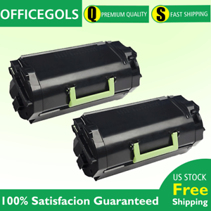 2x-HY-Toner-Cartridge-for-Lexmark-521-52D1000-MS810N-MS810DN-MS810DE-MS810DTN