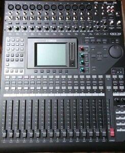 Yamaha 01V96i Mixer New