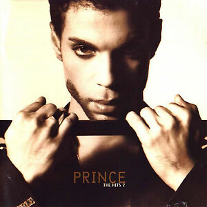 PRINCE-THE-HITS-2-INC-KISS-SEXY-M-F-PURPLE-RAIN-HEAD-CONTROVERSY-ETC-N-S