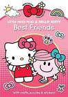 Little Miss Hug and Hello Kitty Best Friends by Egmont UK Ltd (Paperback, 2015)