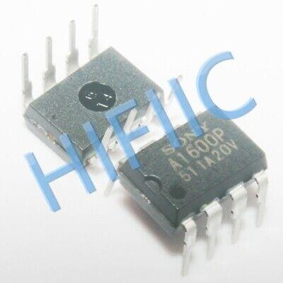1PCS//5PCS CXA1600P A1600P AM Radio with Built-in Power Amplifier DIP8
