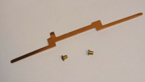 X447NH Hornby Triang spares parts phosphor bronze pickup TOA