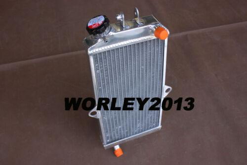 white silicone hose for SUZUKI LT250R Quadracer 1985-1992 Aluminum radiator