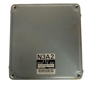 1993 1994 Mazda RX7 M/T 1.3L ECM ECU Engine Computer Unit   N3A218881