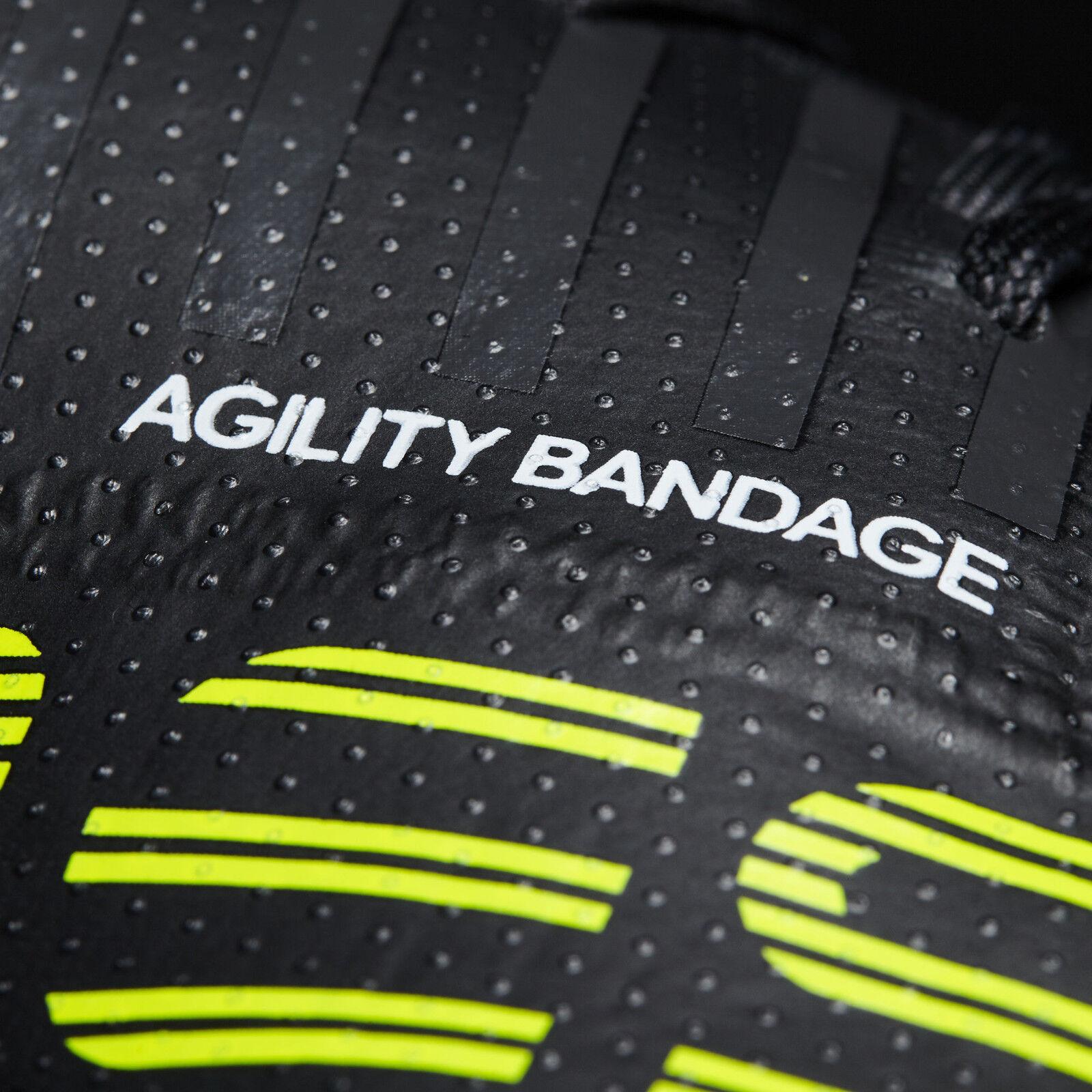 Nib - fg adidas nemeziz messi 17,1 fg - fußball fußball agilität schuh schuh - mens größe 10. 944b44