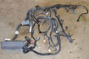 2004 Chevy Trailblazer 4.2L 4WD Engine Wire Harness Wiring ...