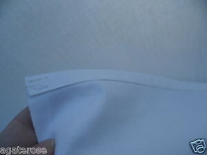 Antique-vintage-white-cotton-single-bed-sheet-never-used-still-folded