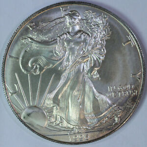 1996-American-Silver-Eagle-One-Troy-Ounce-999-Pure-Uncirculated