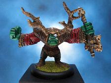 Painted Ral Partha MageKnight Goblin Chaos Mage