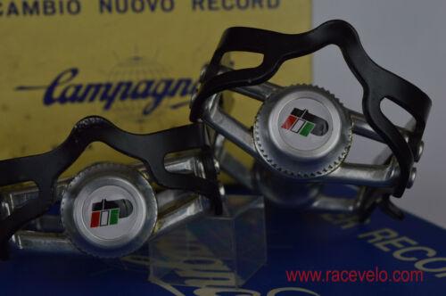 Gianni Motta pedals dust caps fit shimano campagnolo super record gipiemme kult