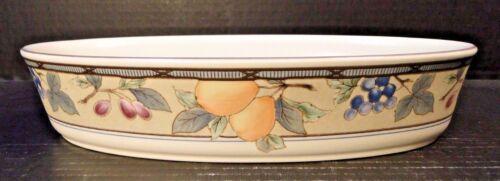 Mikasa Intaglio Dinnerware Collection On EBay