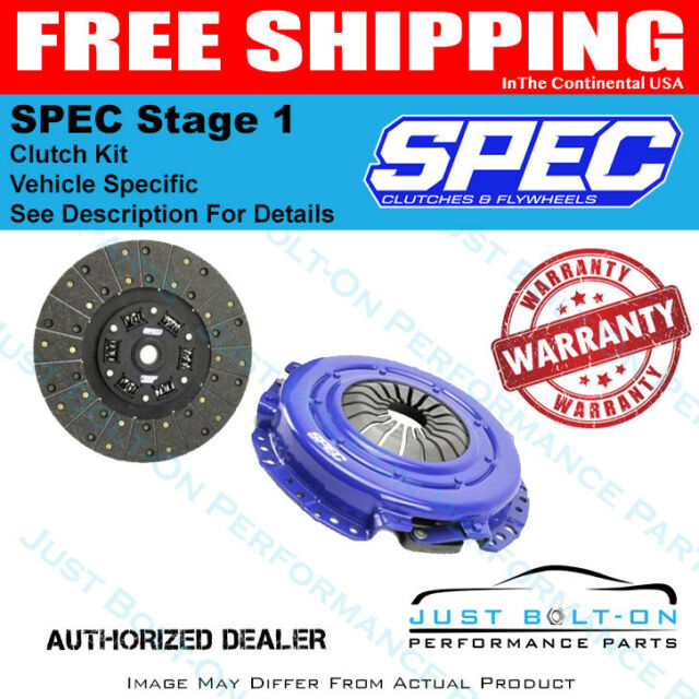 SPEC For 04-05 Acura TSX Stage 1 Clutch Kit SA751