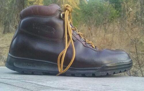 Vasque Women Hiking Boots 10 N Narrow