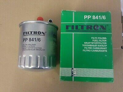 CARBURANT filtre-Filtron pp969//2