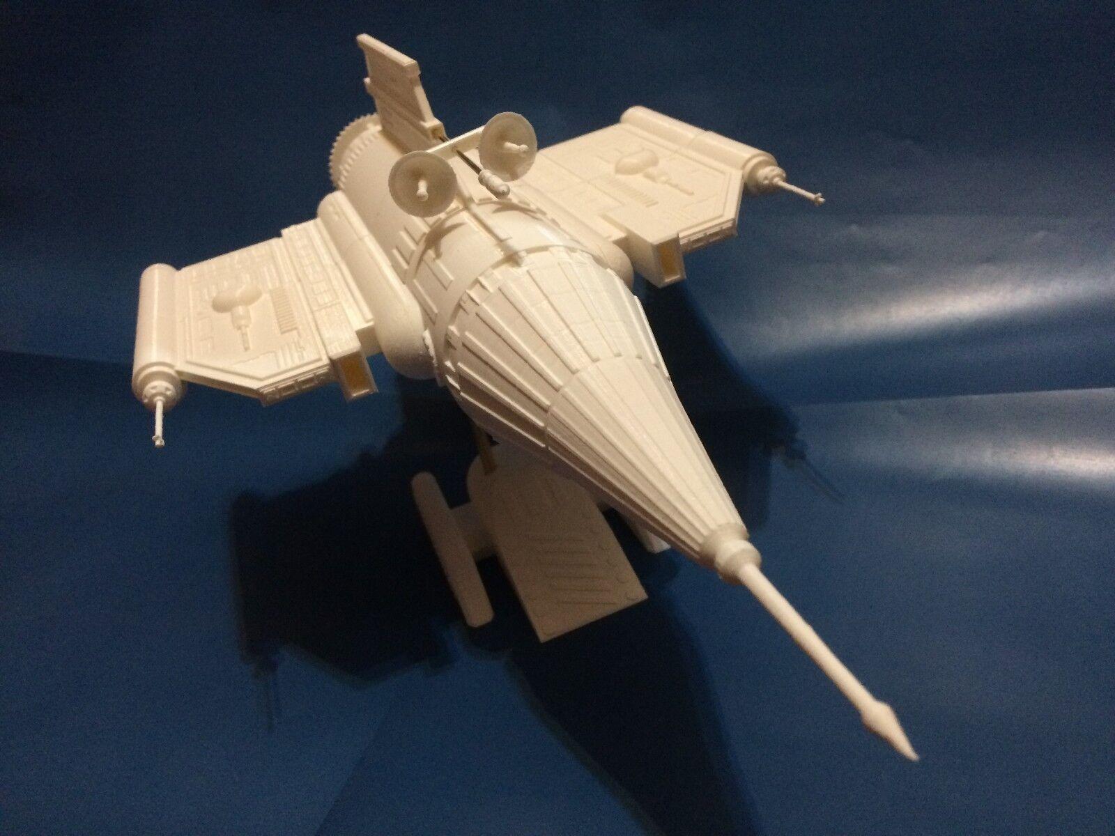 Blakes 7 Federation Pursuit Ship - 28 inch Model Kit