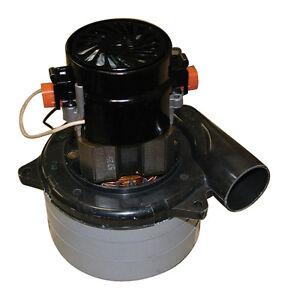 5-7-034-3-Stage-Extractor-Replacement-Vacuum-Motor-Replaces-Ametek-116565-13
