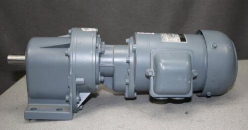 Bauer motore a ingranaggi 0,025kw 1,3 min tipo g064-10-d048-141-l Munters