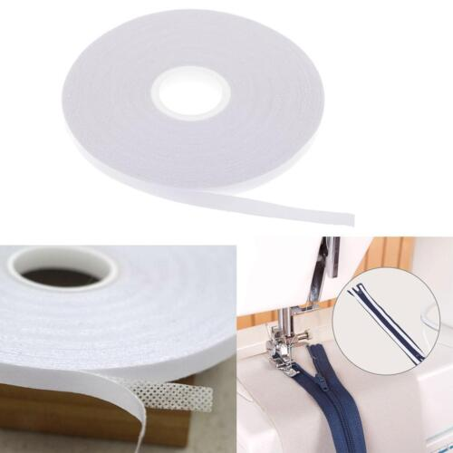 20 Meters//Roll 2 Rolls 6mm Double Sided Tape for Fabric,Crafts