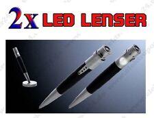 Led Lenser Kugelschreiber mit Licht 7689 Write/&Light Leuchte Stift Schreiber NEU
