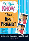 Do You Know Your Best Friend? by Dan Carlinsky (Paperback, 2007)