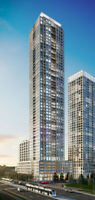 Oro at Edge Towers | Steps From Square One & Upcoming LRT! Mississauga / Peel Region Toronto (GTA) Preview