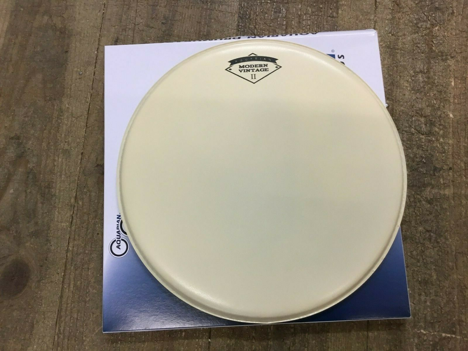 """MOTC-M14 Aquarian American Vintage Medium Drum Head 14/"""""""