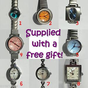 100% QualitäT Abyss, Softech Damen, Mädchen, Damen Analog Quarz Armbanduhr Armbanduhr. Festsetzung Der Preise Nach ProduktqualitäT