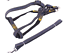 Harness-Leash-Collar-Jean-Style-Comfy-Dog-Pet-Puppy-Lead-Control-Heavy-Duty thumbnail 30