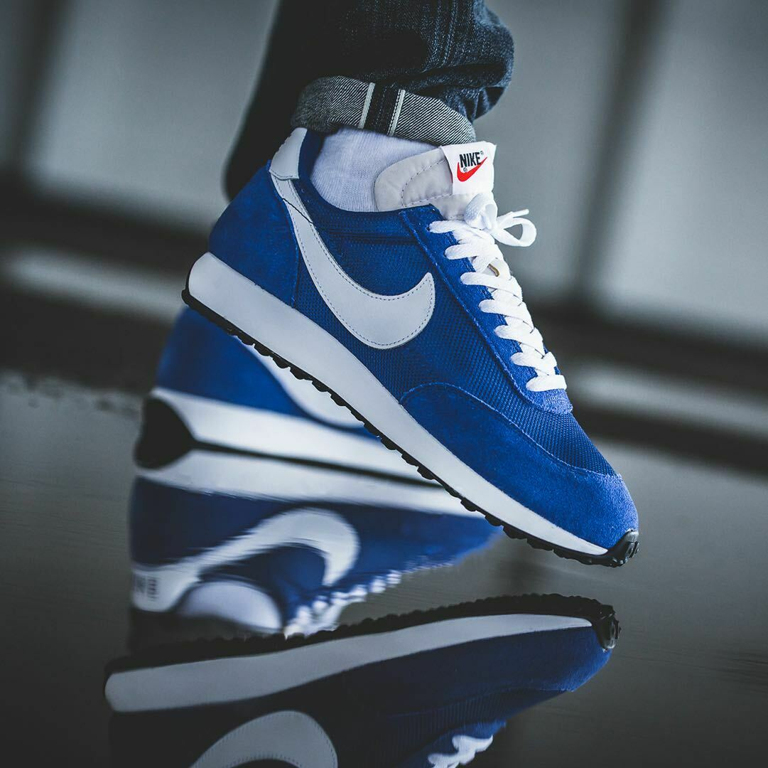 Nike Nike Nike Air Tailwind '79 Uomo scarpe Lifestyle Comfy New scarpe da ginnastica Royal blu 4ac172