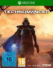 The Technomancer (Microsoft Xbox One, 2016)