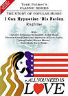 Tony Palmer - All You Need Is Love Vol.2 - I Can Hypnotize Dis Nation - Ragtime (DVD, 2009)