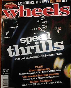 Wheels-Mag-98-WRX-v-200SX-v-MR2-v-Prelude-VTi-R-Jaguar-XJR-v-Mercedes-E55-BMW-M