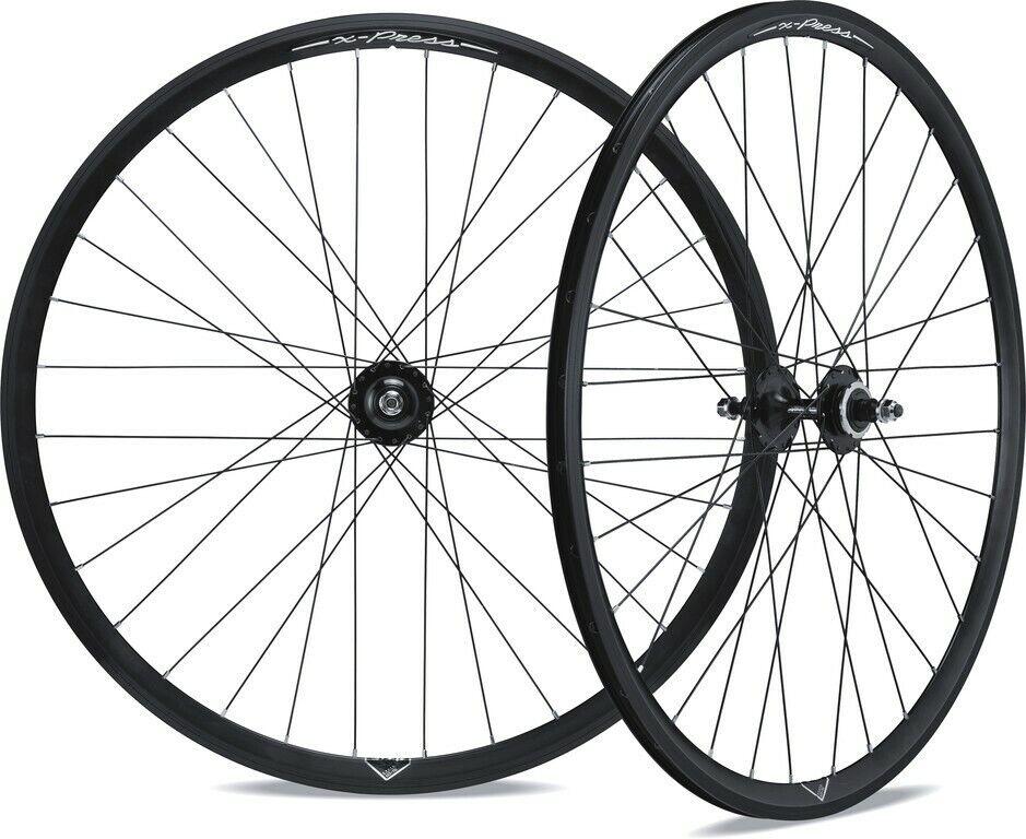 Miche ruedas Xpress 28     singelspeed