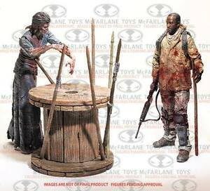 Walking-Dead-TV-Survival-Morgan-Diorama-Dlx-Pack