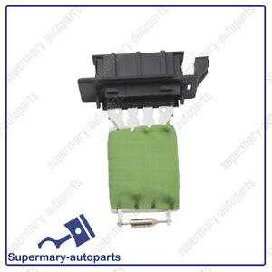 HVAC-Blower-Motor-Speed-Resistor-For-Dodge-Sprinter-3500-2003-2004-2005-2006