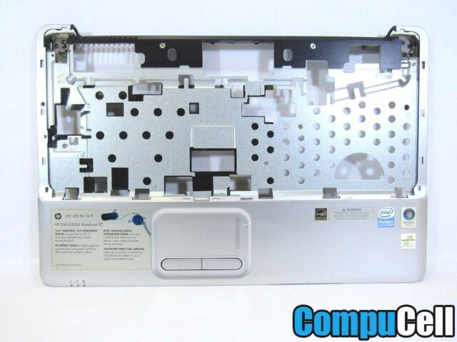 HP G60 CQ60 Series Notebook Palmrest Touchpad