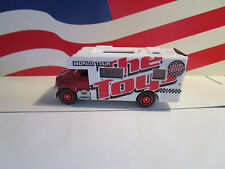 MATCHBOX MBX MOTOR HOME RED LOOSE