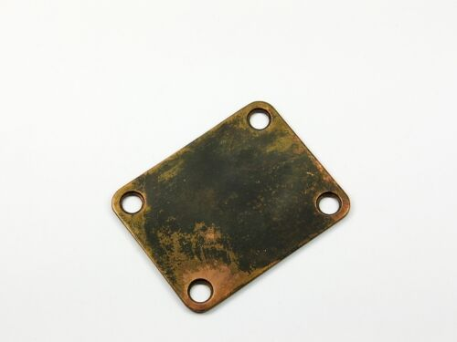 Halsplatte Neckplate Copper Age